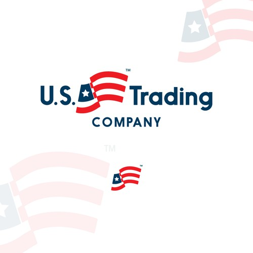 US Trading Company Logo
