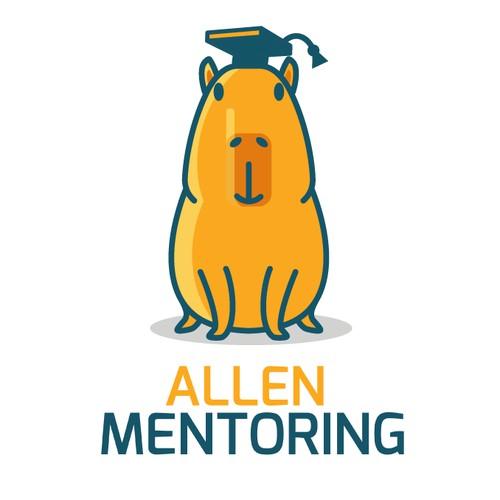 Logo for Allen Mentoring