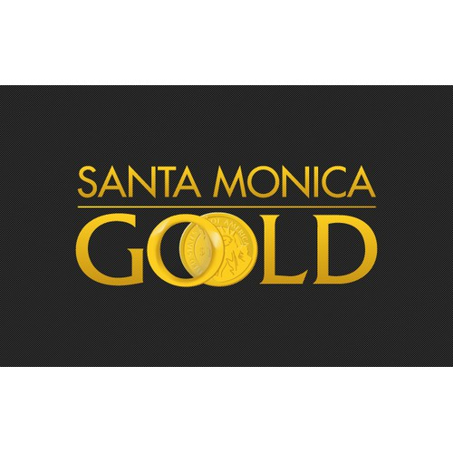 Help Santa Monica Gold with a new logo
