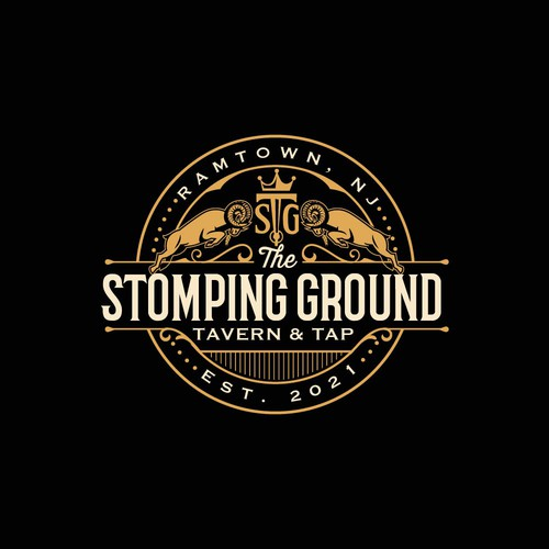 The Stomping Ground : Tavern & Tap