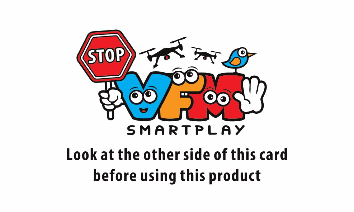 VFM smartplay insert