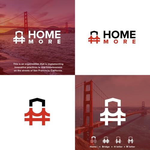San Francisco Bridge Logo