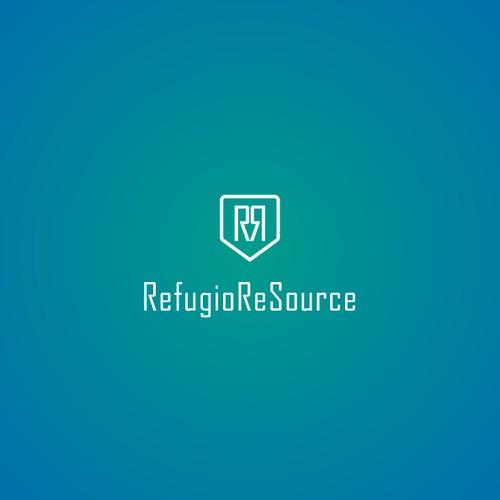 Refugio ReSource Logo