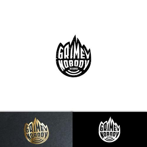 Grimey Nobody Records