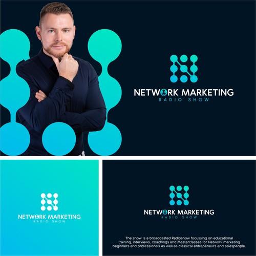 Network  Logo Concept