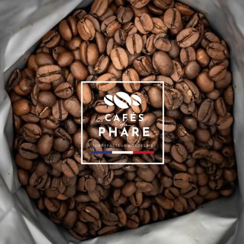 Logo pour Les cafés du phare