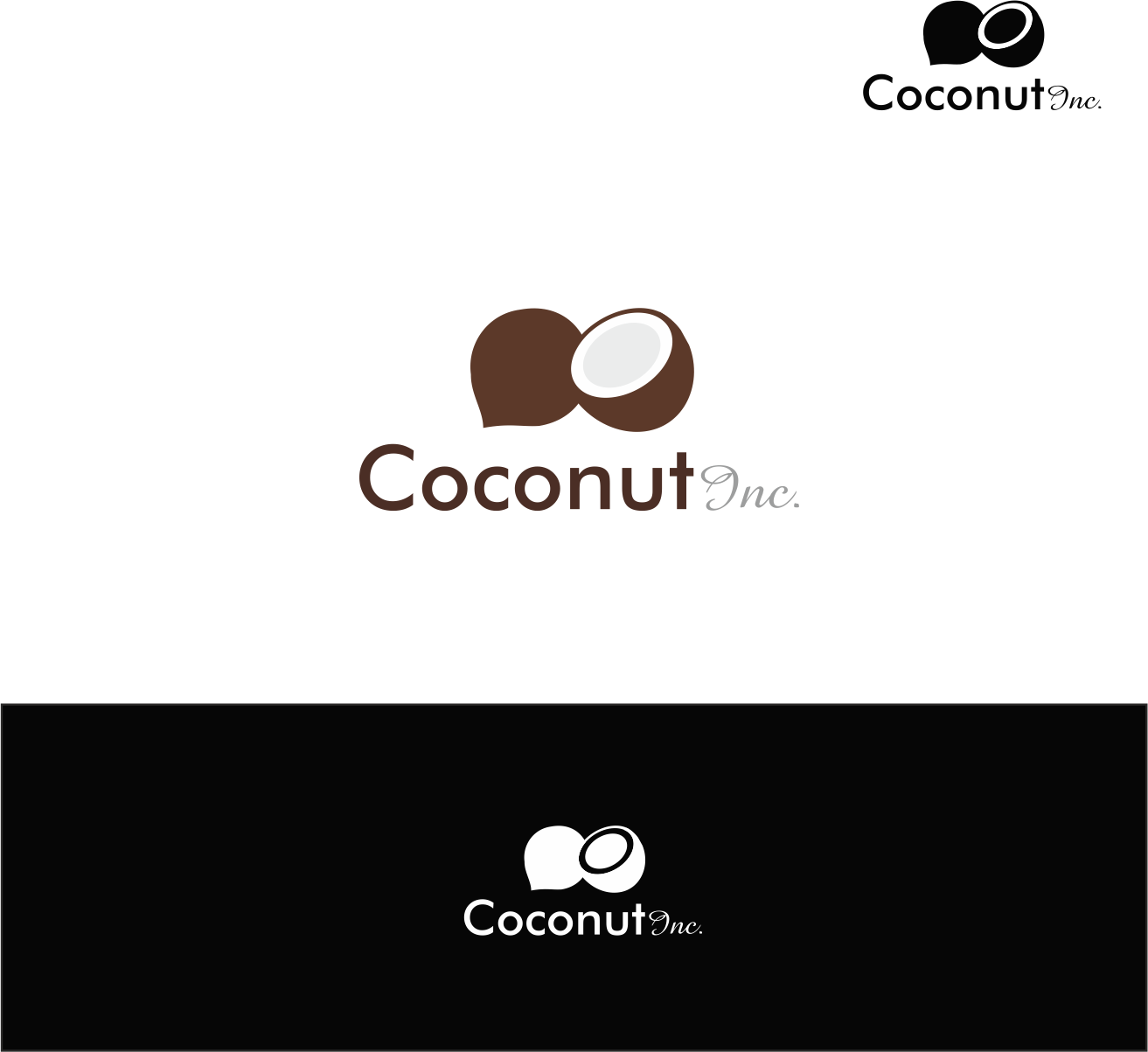 New logo wanted for CoconutInc