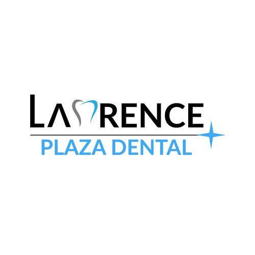 Lawrence Plaza Dental  - A dental office in Chicago seeking a new logo