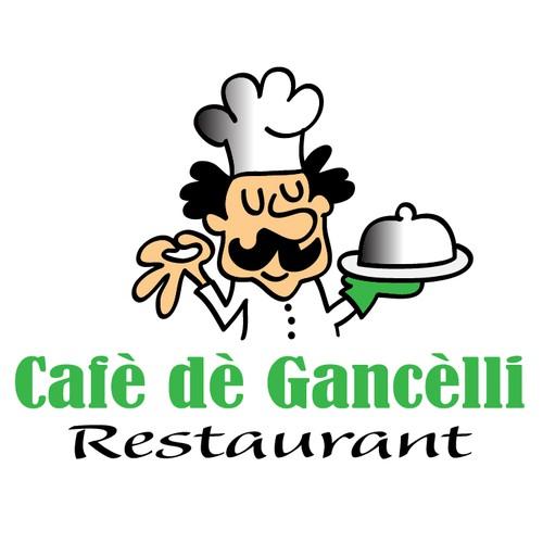 LOGO -Restaurant-