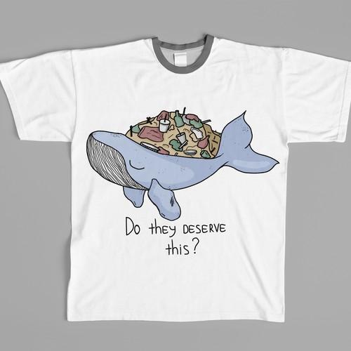 eco t-shirt