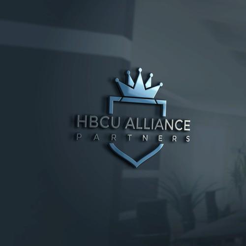 In contest HBCU logo