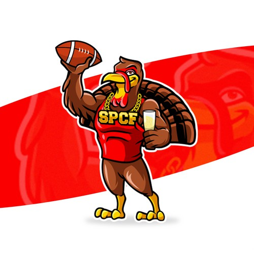 SPCF Turkey Bowl