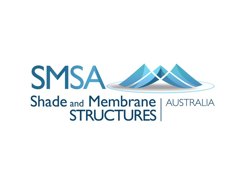 Help Shade and Membrane Structures Australia with a new logo