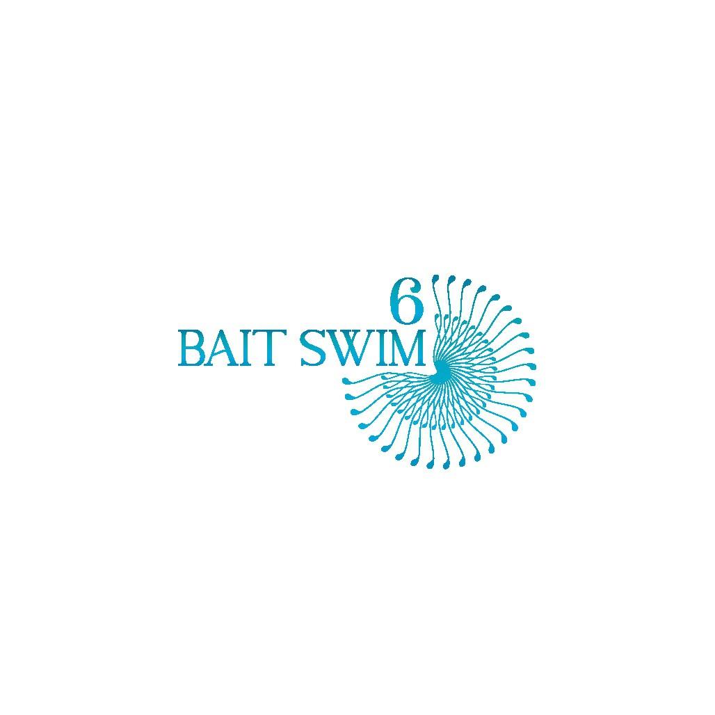 Help Modern swimwear line Bait Swim6 with w/ new Logo