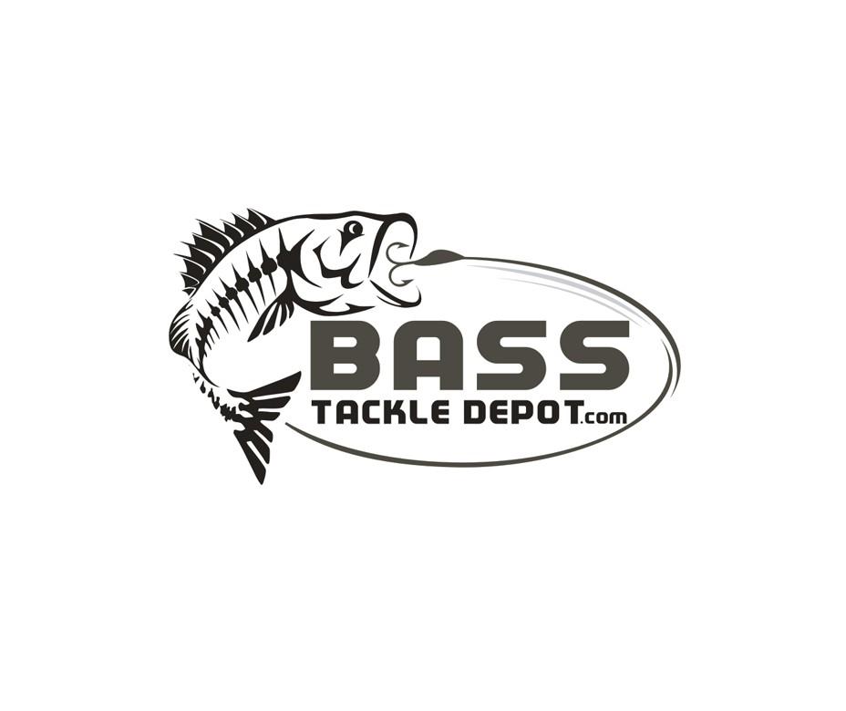 Bass Tackle Depot.com needs a new logo