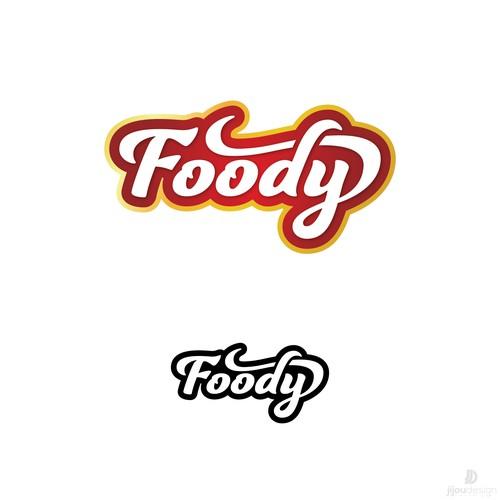 Foody logo