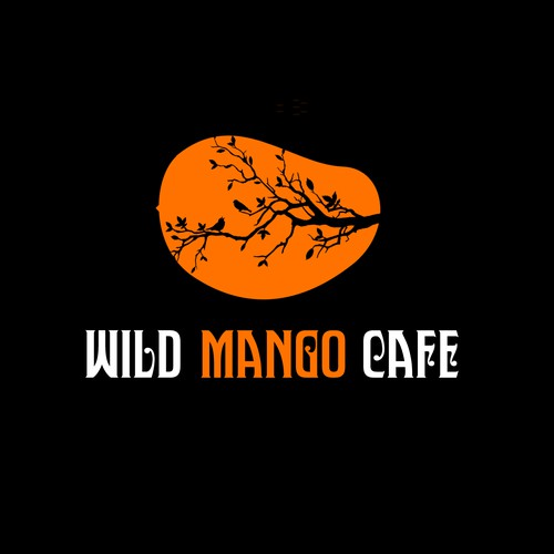 """Wild Mango Cafe"" seeking unique recognisable branding"