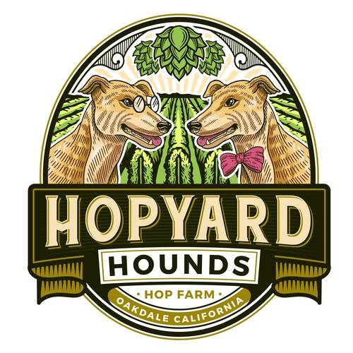 Hopyard Hounds
