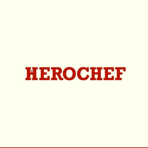 Hero Chef - Design a Logo for an Innovative Kitchenware Company!