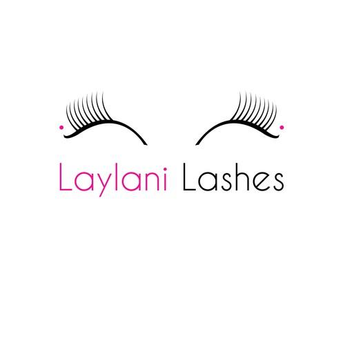 Sweet lash logo