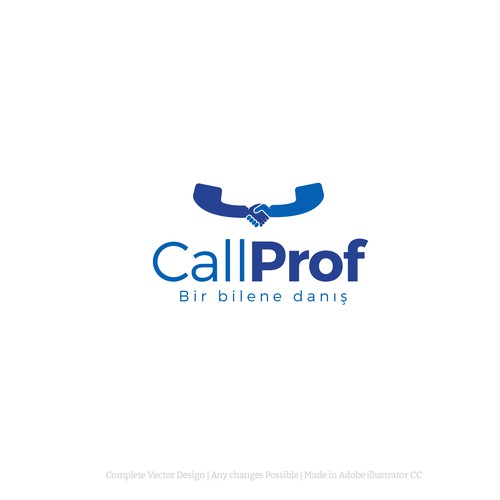 Call Prof