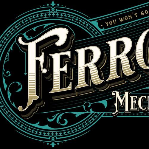 Ferroque Mechanical Inc.