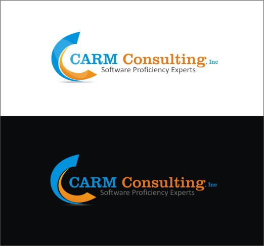 Help CARM Consulting, Inc. with a new logo