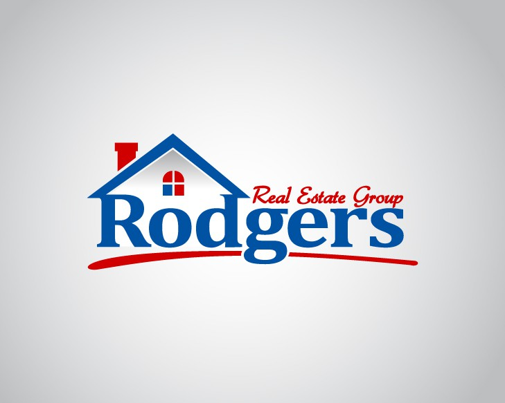 Rodgers Real Estate Group needs a new logo