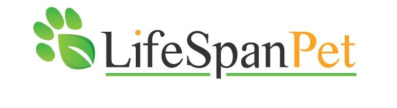 LifeSpan Pet needs a new logo