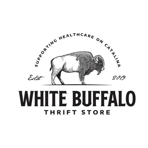 White Buffalo Thrift Store