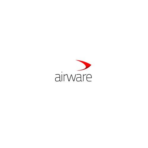 Airware Logo - Drone Start-up