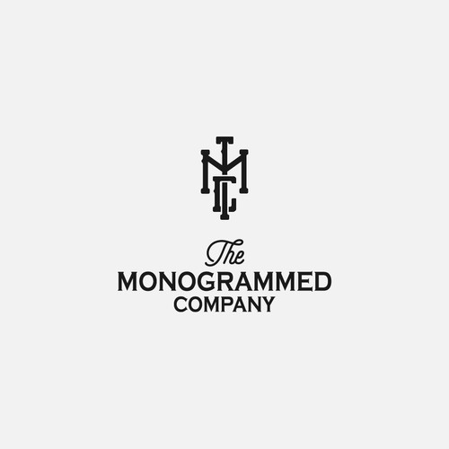 The Monogrammed Company