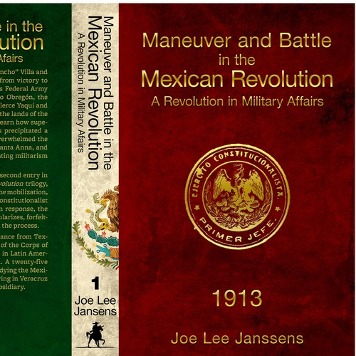 History Book Cover