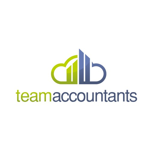 Team Accountants needs a new logo