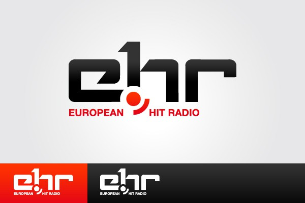 New logo for #1 hit music radiostation - European Hit Radio