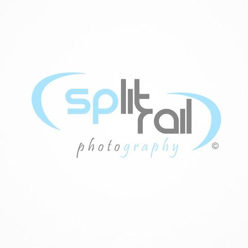 Photography concept logo