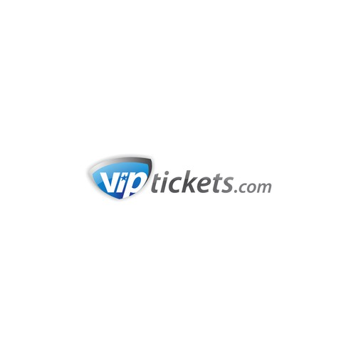 Ticketing Company Logo