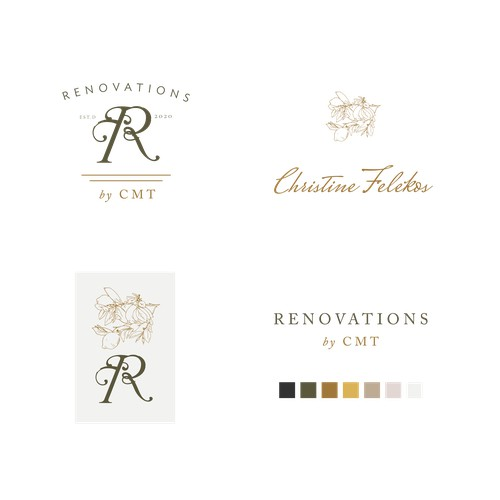 Renovations By CMT