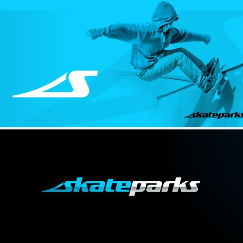 Create the logo for the biggest information site on skateparks in Denmark