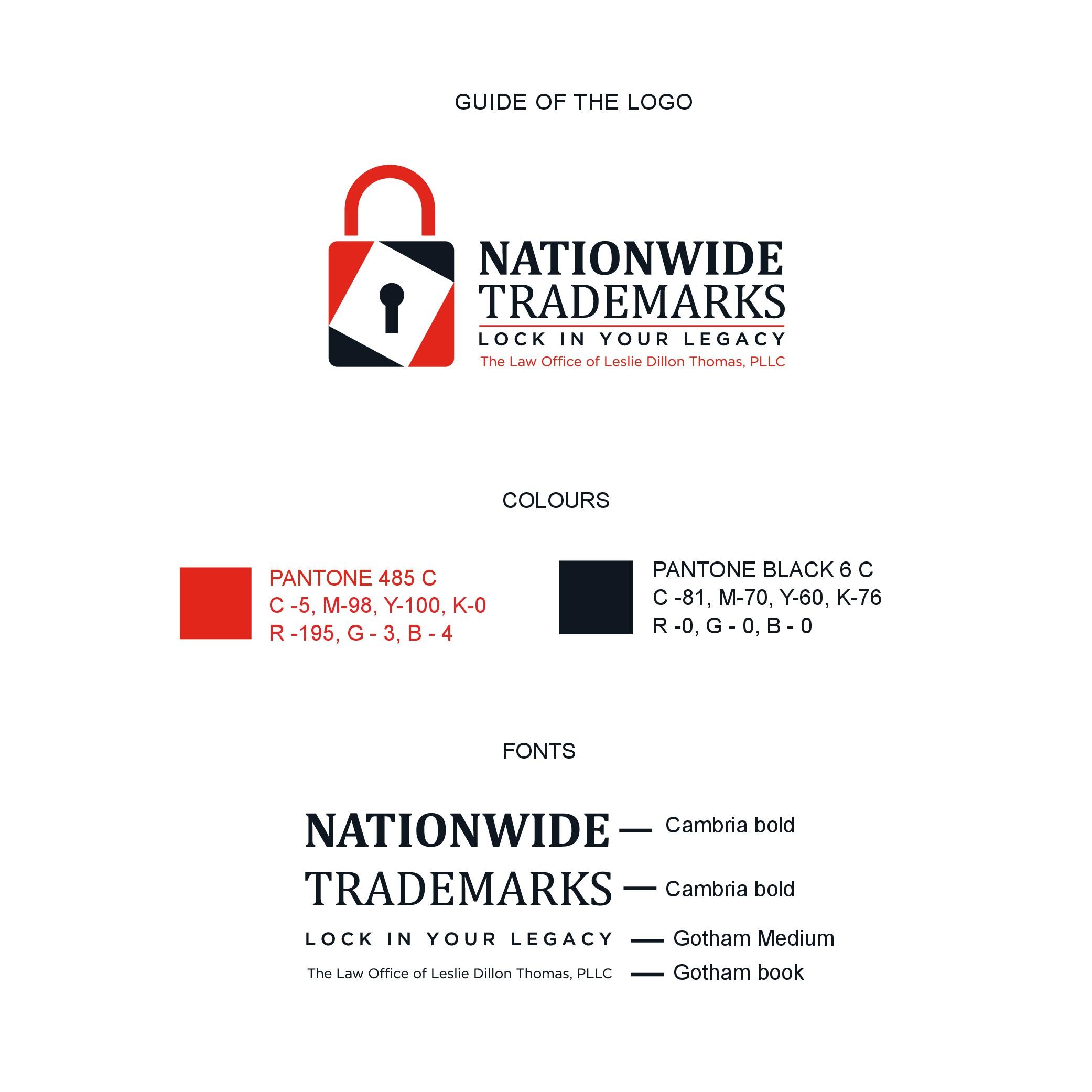 Trademark Attorney Logo