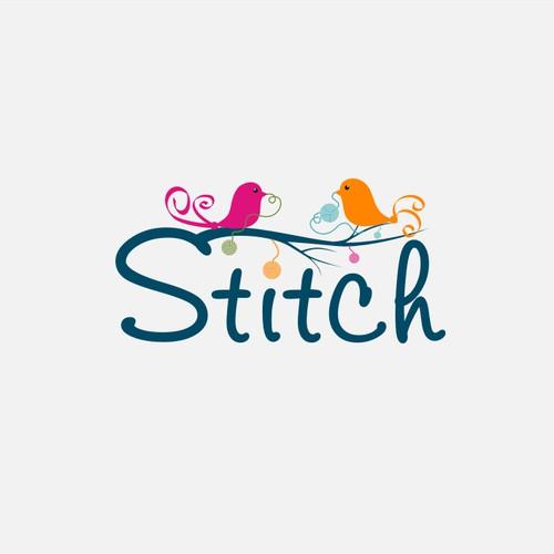 Logo Stitch
