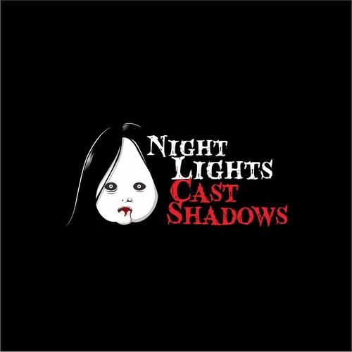 Night Lights Cast Shadows