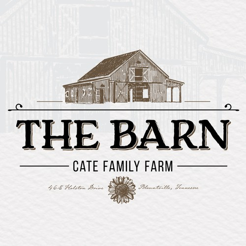 the barn at cate family farm