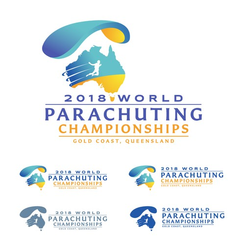 World Parachuting champions