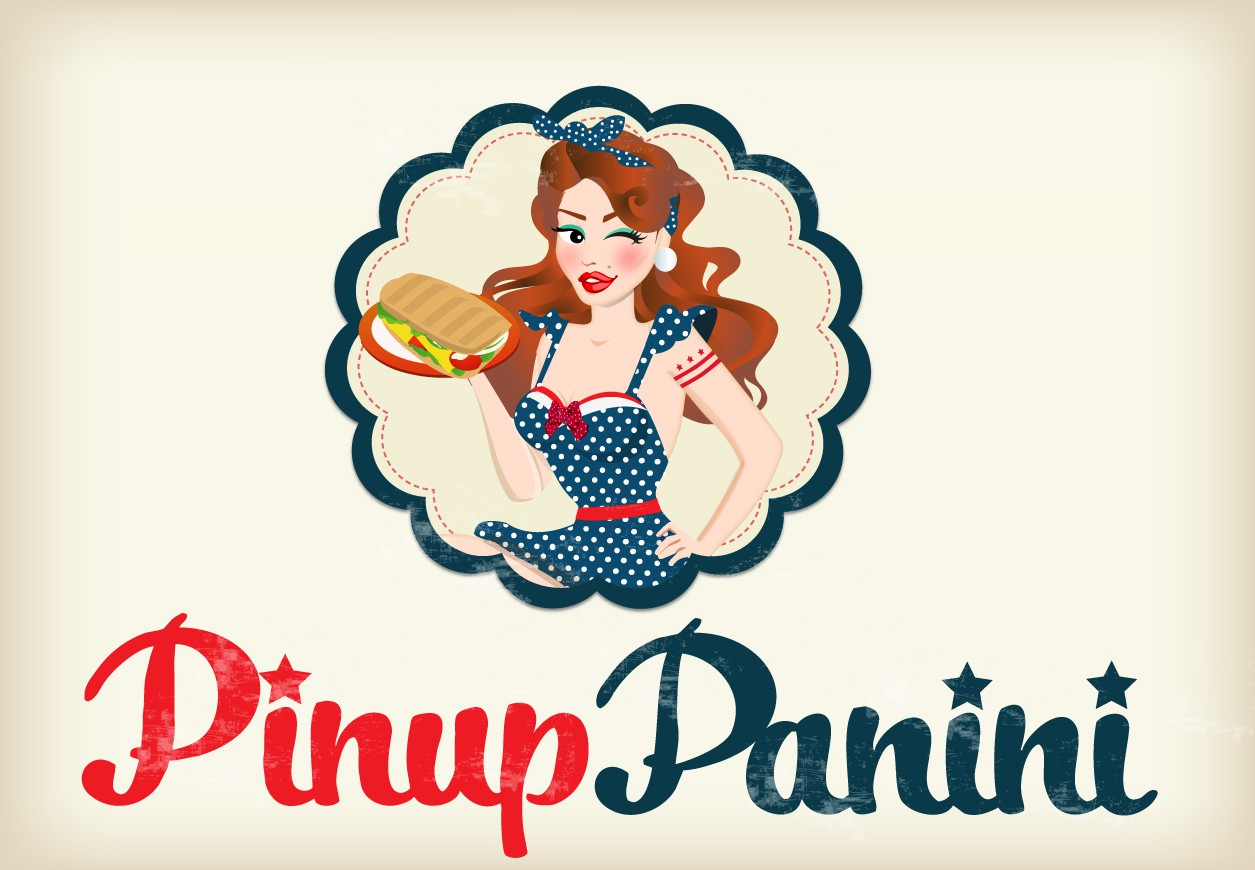New logo wanted for Pinup Panini