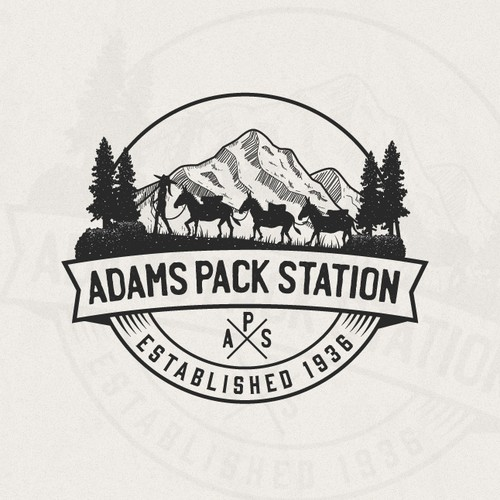 Adams Pack Station