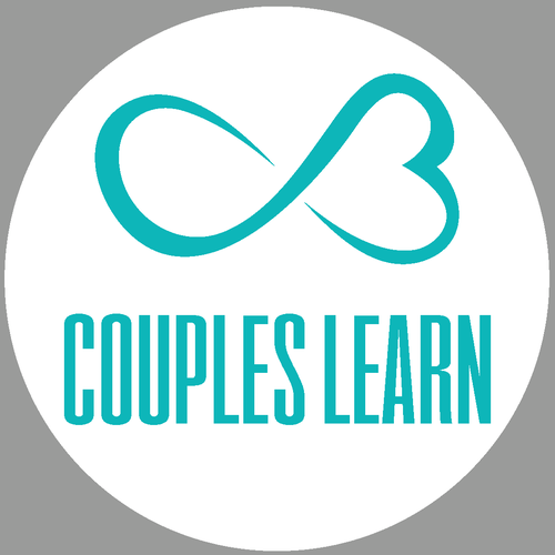 Logo Design for Couple's Therapy