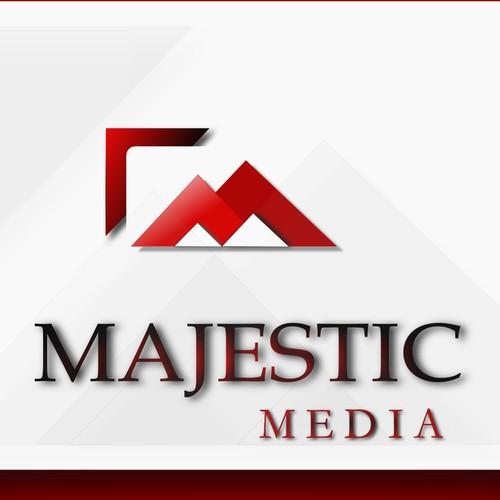 logo for media agency