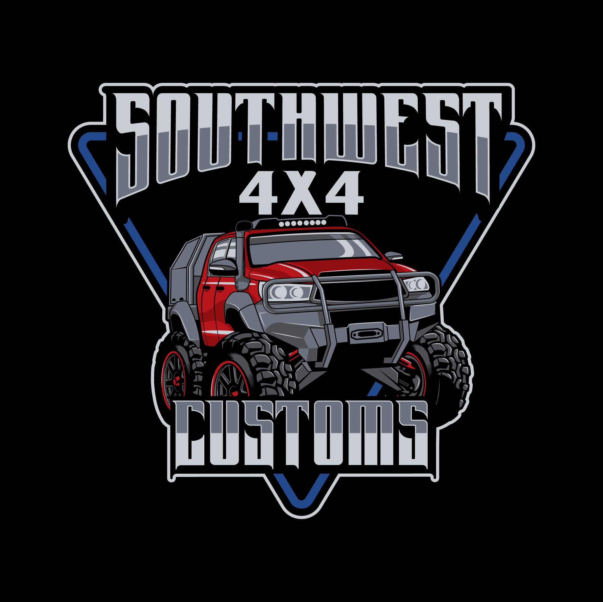 South West 4x4 Customs
