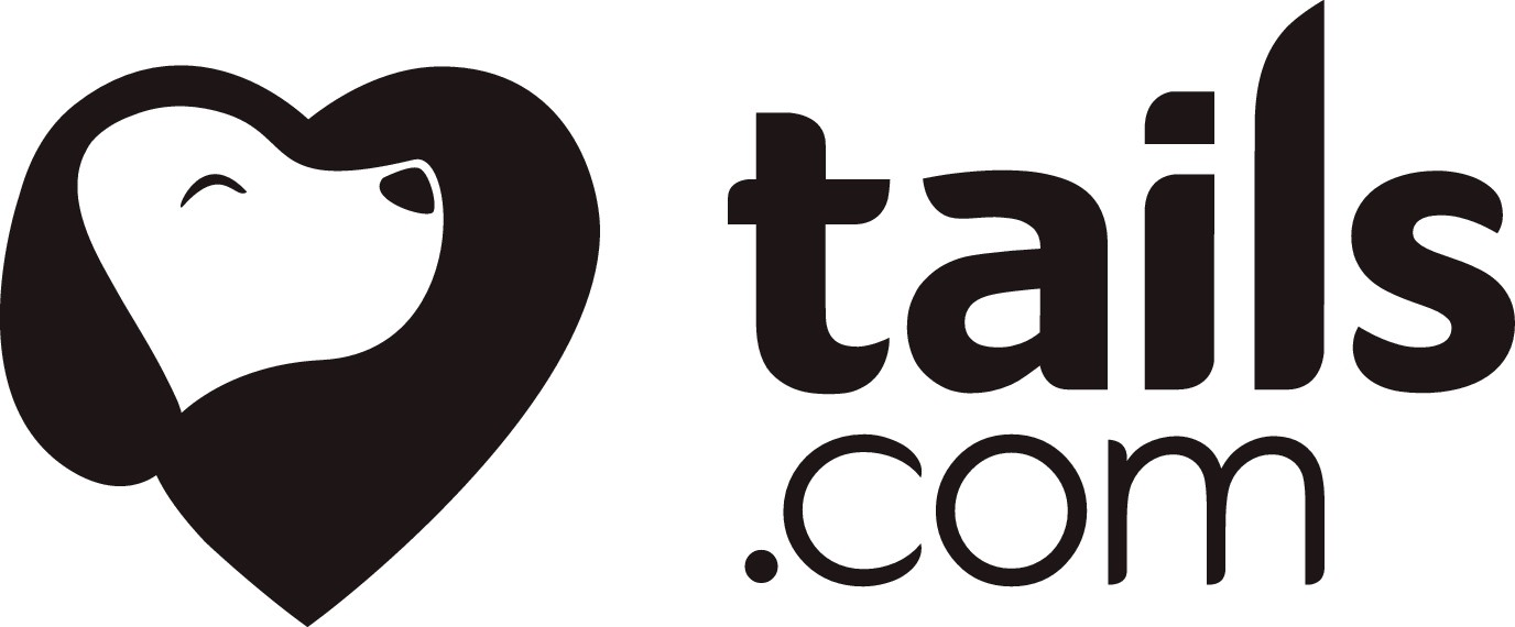 An iconic logo with personality for our ground-breaking tailor-made pet food business